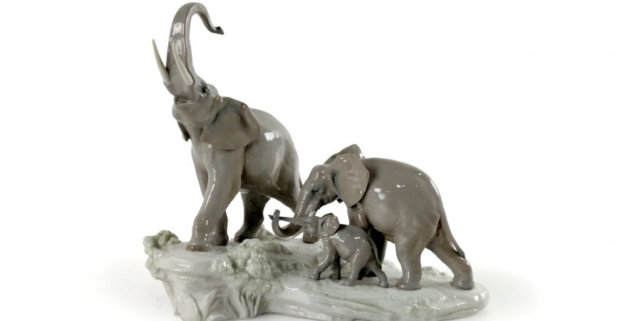 which lladró figurines are in demand ej s auction appraisal